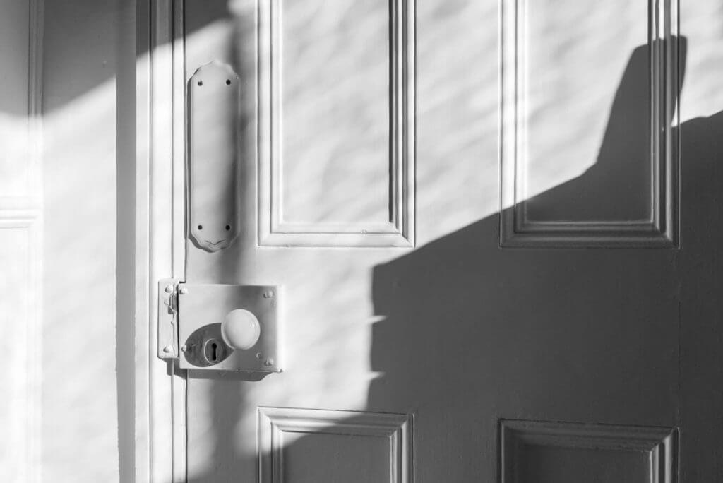 Входни врати - купуване на нова входна врата