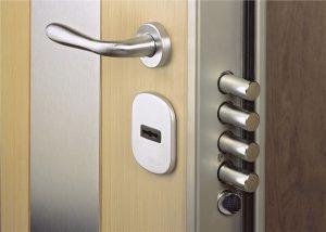 Блиндирани врати - сигурност за дома