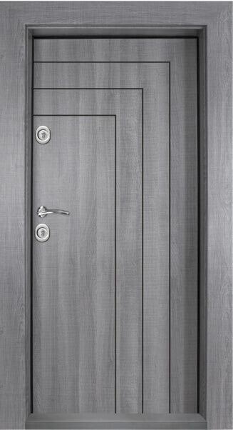 Блиндирана врата Т 1002