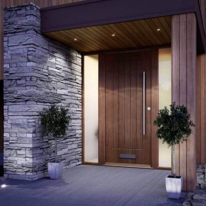 Идеи за Вашата Входна врата